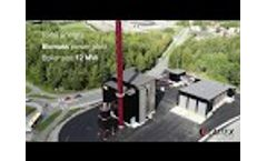Turku Energia - Laitex Full Scope delivery Video