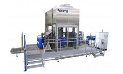 PACK-R - Model INLEO-P - Drum Filling Machine