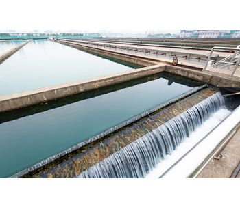 Sustainable microbial products for wastewater treatment - Water and Wastewater - Water Treatment