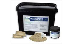 EnviroDEFENSE - Model ED 0201.1 - Wastewater Complete Bio-Augmentation