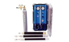 Model LLT-M - Borehole Lateral Load Tester