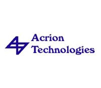 Acrion - CO2 Wash