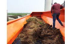 Biomass Dosing Systems