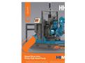 Himax - Model HH80 - High Head Pump Brochure