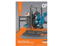 Allight Sykes - Model CP80i - Contractor Low Head Pump Brochure