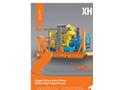 Xtra - Model XH100 - High Head Automatic Brochure