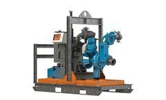 Allight Sykes - Model CP80i - Contractor Low Head Pump