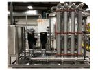 CrossTek - Ceramic Ultrafiltration Systems
