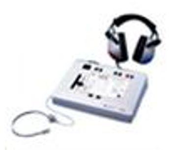 KITRY - Audiometer