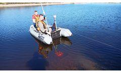 New GPR OKO-3 for Underwater Monitoring Released
