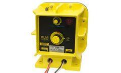 LMI - Model E7  Series - Explosion Proof Metering Pump