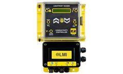 Liquitron - Model DC4000 Series - Conductivity Controller