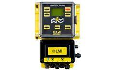 Liquitron - Model DP5000 Series - pH Controller