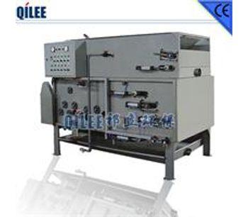 Qilee - Model QTB3-1000L - Sludge Treatment -Thickening/Dehydrating Machine