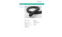 Model Master Santo LF - Oil Resistant Hose - Datasheet