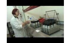 Paragon Scientific  Video