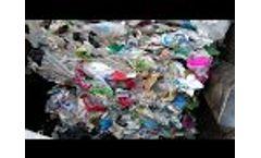 Waste Recycling - Shredder ESMOS