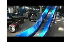 ESMOS Belt Conveyor
