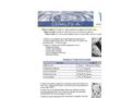 Ceralite - Medium-to-Coarse Crushed Angular Grain Ceramic Media Brochure