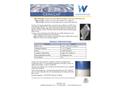 CeraCap - Low Density Anthracite - Brochure