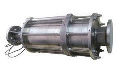 Cryogenic Submersible Pump
