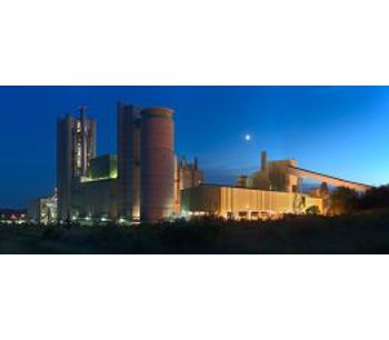 Temperature measurement and control devices for cement industry - Manufacturing, Other