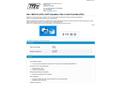 Model MESO-HX (ATEX) - HART Compatible, 2 Wire, In-Head Transmitter - Datasheet