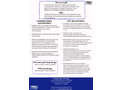 Thermocouples vs. RTDS - Technical Brochure