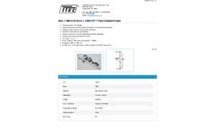 KWIK-FIT - Model 1060-K-24-SG-A-1 - Field Cuttable Probes - Datasheet