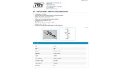 KWIK-FIT - Model 1060-K-24-SG-B-1 - Field Cuttable Probes - Datasheet