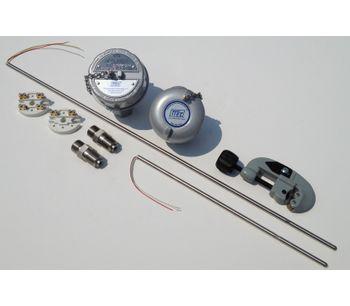 KWIK-FIT - Model 1060-A-24-D-B - Field Cuttable Temperature Probes