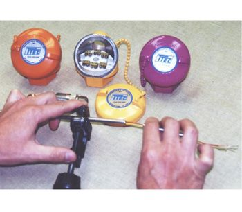 KWIK-FIT - Model 1060-A-6-S-A - Custom Field Cuttable Temperature Probes