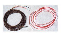 T-Tec - Model 10-3148-J-1 - Ready-Made Thermocouples & Resistance Temperature Detectors