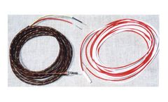 T-Tec - Model 10-3148-J-2 - Ready-Made Thermocouples & Resistance Temperature Detectors
