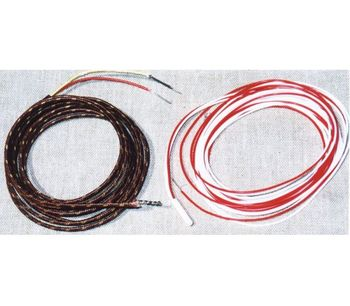 T-Tec - Model 10-3148-T-1 - Ready-Made Thermocouples & Resistance Temperature Detectors