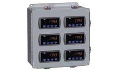 Model TTA2512 - Enclosures for Temperature Meters