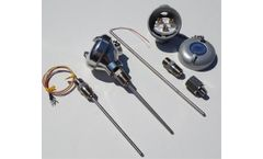Bearing Temperature Thermocouples & Resistance Temperature Detectors (RTDs)