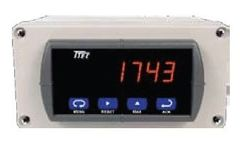 Model TTA2801 - Enclosures for Temperature Meters