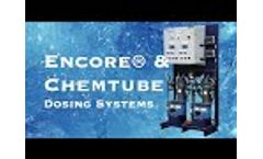 Chemical Metering and Dosing Pumps Video