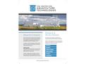 Center for Aquaculture Technologies Brochure