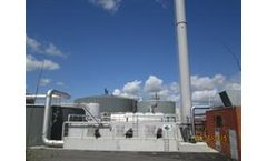 Biogas Plants without Odour Problems Service