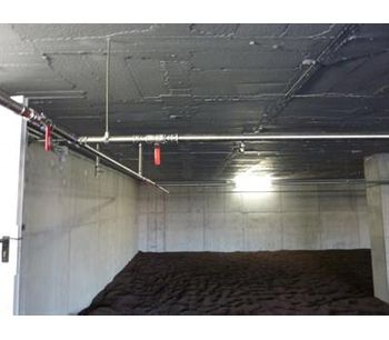 Odour Removal at Composting Facilities Service