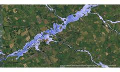 FloodMap - Emergency Response Services