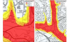 GeoSmart - Groundwater Flooding Dataset Software