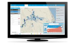 Flood Dashboard Systems
