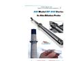 ASI - Model DP-049 Series - In-Situ Dilution Probe