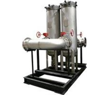 Willexa - Biogas Filtration System