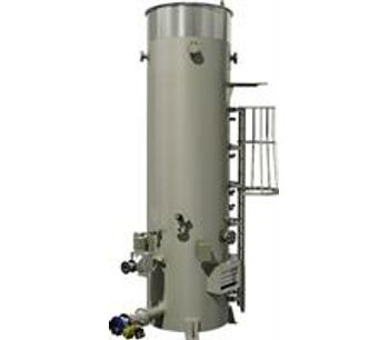 Willexa - Thermal Oxidizers System