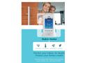 RubiX Pod - Indoor Air Quality Monitor