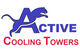 ACTIVE COOLING TOWERS